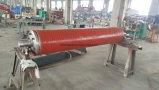 Seque o cilindro separador magnético de alta intensidade para eliminar o material ferromagnético