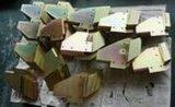 Китай листовой металл лазерная резка детали