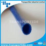 Vert Jardin PVC renforcé /eau/du tuyau flexible renforcé