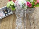 Großhandelsqualitäts-Nicht-Elastische Spitze für Kleid-Zubehör