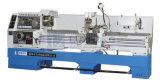 Máquina horizontal del torno de la base del boquete de la alta calidad CA6180 CA6280