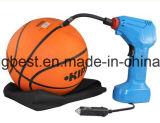 Ase-de-Usare il gonfiatore portatile della gomma, compressore d'aria 12V per la base di aria/automobile/sfera