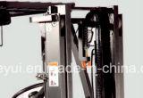 1000-1750kg 사륜 전기 포크리프트