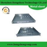 Изготовление металлического листа раковины машинного оборудования механически компонентов