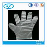 Duidelijke PE Handschoen voor Voedsel