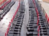 Behälter-Teile vom Fabrik-direkt Behälter-Verschluss