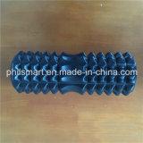 Rullo vuoto della gomma piuma del rullo di massaggio del muscolo di griglia