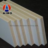 家具の紫外線絵画のための耐湿性の白WPCの泡のボード
