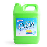 Natual de detergente líquido de Lavandaria Verde (2L)