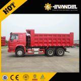 HOWO 팁 주는 사람 트럭 또는 덤프 트럭 (ZJV5400ZX)