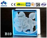 Высокое качество Jinghua художественных B-7 Окраска стекла блок/кирпича