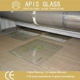 Vielzahl des Farben-Drucken-ausgeglichenen Glases für Haushaltsgerät-Glas
