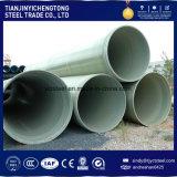 Dn5000 grande prezzo del tubo del diametro GRP per tester