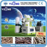 Vertical Ring Die를 가진 세륨 Approved 2.5-3t/H Wood Pellet Machine