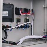 水平の流れのパッキング機械の回転式操作マニュアル