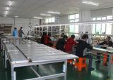판매를 위한 1개의 태양 전구 시스템에서 LED Lampione Solare 순수한 백색이 전부 태양 차도 포스트에 의하여 점화한다