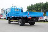 5 veicolo leggero di Faw 4X2 del camion del carico della Cina di tonnellata