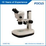 Microscópios estéreo de zoom óptico com melhor qualidade
