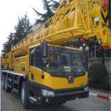 Xmg 트럭 기중기 Qy16D