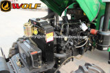 Tractor de corte de grama para venda