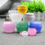 Mashroom Form-Acrylglas für Kosmetik, Haut-Sorgfalt-Sahne-Glas