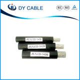 Кабель ABC кабеля Power/PVC/XLPE/Overhead воздушный связанный 0.6/1 Kv