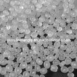 White&transparente de polipropileno qualidade ráfia/PP grânulos Venda Quente