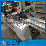 Novo tipo máquina do guardanapo do tecido do papel higiénico do rolo de gravação