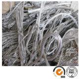 El aluminio Ubc chatarra, 6063 y la chatarra de cable de aluminio