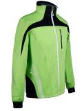Куртка Softshell водоустойчивая Spoty с клобуком створки