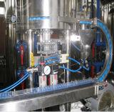 Reine Wasser-Mineralwasser-Abfüllanlage