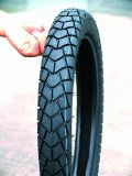 Motorrad-Roller-schlauchloser Reifen 90/90-21