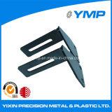 2014 Venta caliente CNC de piezas de máquina de lámina metálica de precisión