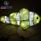 3D Light Decor Nemo encontrando Nemo Design LED Fish Light