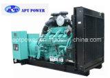 Back-up commercial 750kVA Groupe électrogène Diesel avec moteur diesel Cummins de puissance