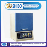 Forno a muffola a forma di scatola a temperatura elevata fornace/Box-1800 del laboratorio