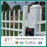 직류 전기를 통한 말뚝 용접 담 또는 장식적인 철 강철 말뚝 울타리