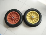 Wheel Barrow Tire and Tube Air Wheel 13X3.00-8