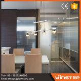 Ferro 3000k Cosy morno de Ndividuality & desenho do fio & luz acrílicos do pendente de Oxidating