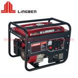 Loodvrije draagbare elektrische benzine-generator voor thuisgebruik