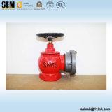 La lucha contra incendios de alimentación de la fábrica Hidrante interiores