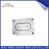 La precisión de moldeo por inyección de plástico para automóviles personalizados parte Autopartes