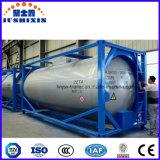 Contenitore tossico corrosivo chimico del serbatoio di trasporto di iso con il prezzo competitivo