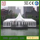Tente imperméable à l'eau supérieure d'événement d'activité en plein air à vendre