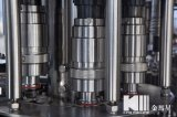 Chaîne de production remplissante de l'eau pure complète automatique