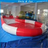 熱い販売の子供の大人のための大きい円形の膨脹可能なプール