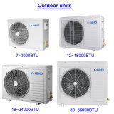 R22 on-off Paroi murale Type Air Conditioner