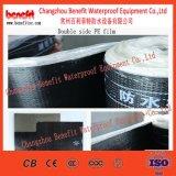 Sbs änderte Bitumen-wasserdichte Membranen-Asphalt-Rolle