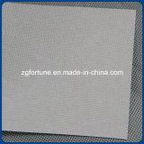 Eco-solvente de alta brillante brillante gris trasera de inyección de tinta lienzo de lona lona de poliéster
