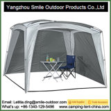 6 Pessoa Square Família Universal Exterior Pavilion Camping tenda